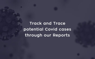 Our new personnel Tracking Reports to fight against Covid 19