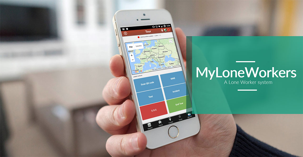 MyLoneWorkers Presentation