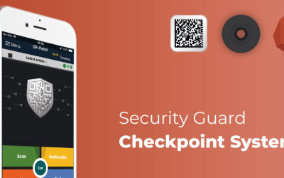 How to generate more revenue with a security guard checkpoint system?