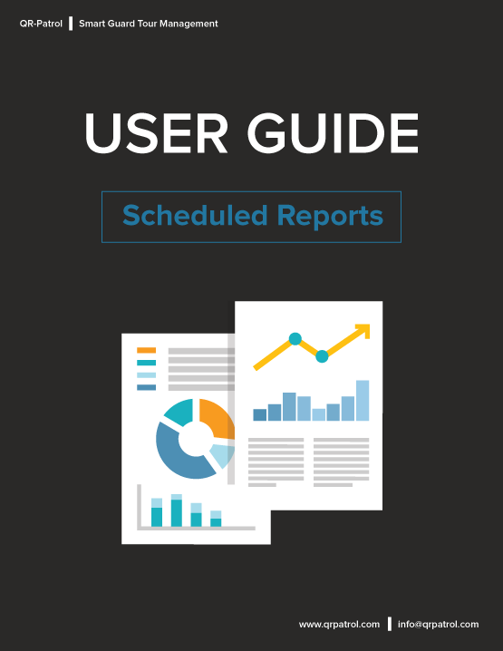 Automated Schedule Report Guide